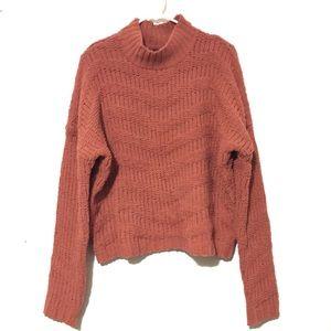Moon & Madison Turtleneck Sweater Sz XL NWT